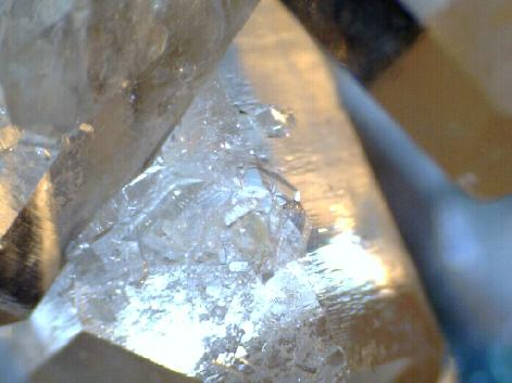 Quartz Crystal II