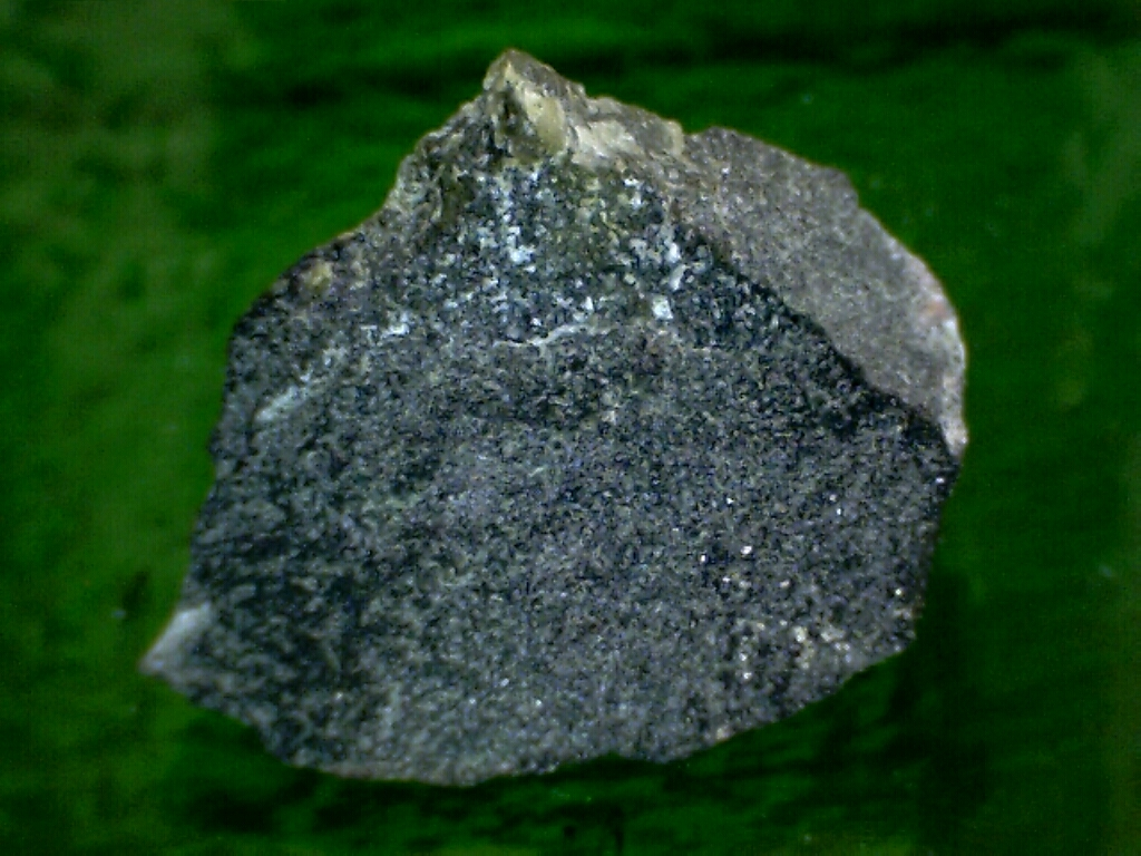 magnetite rock - photo #42